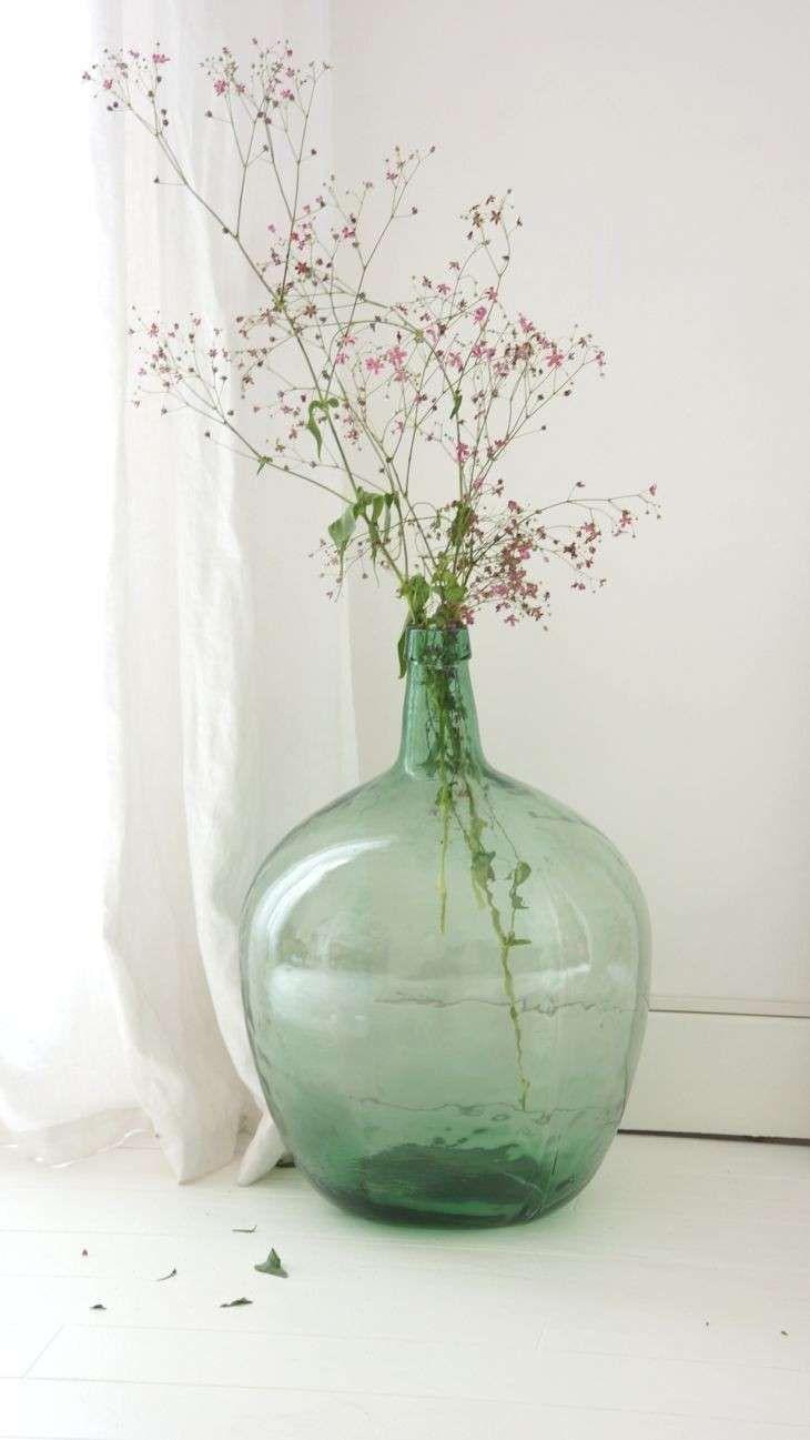 Arredare Con Le Damigiane arredare con le damigiane | decorazioni floreali, idea di