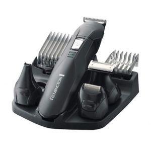 a bateria cortador de pelo barba akku rasierer cortapelos set