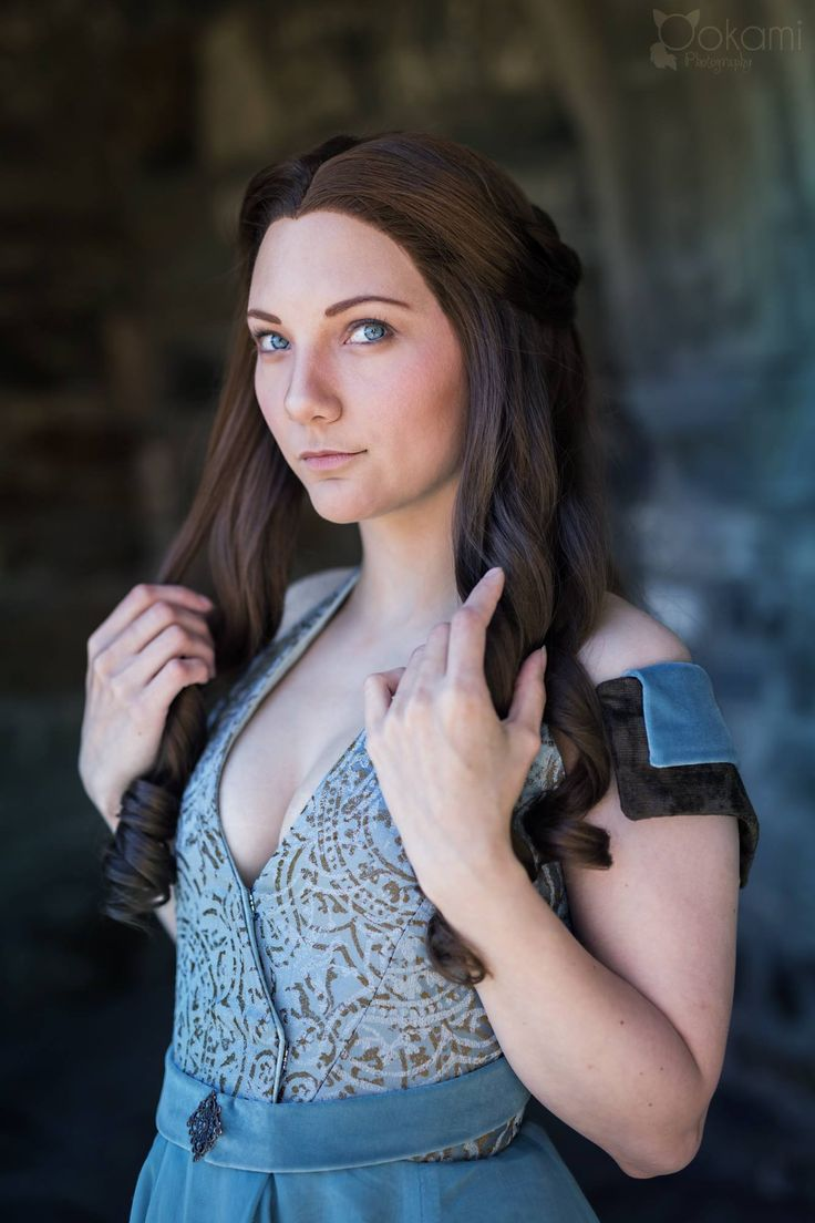 Margaery Tyrell cosplay  Cosplay by Santatory  Photograpy by : Ookami cosplay photography