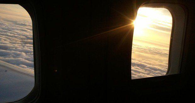 Já fui comissário de bordo em voos internacionais de curta distância (short hall), feitos em aviões ...