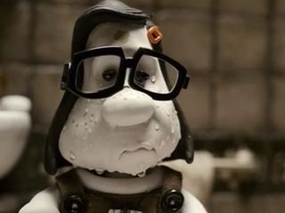 Mary and Max. Love this movie! I cry every time.
