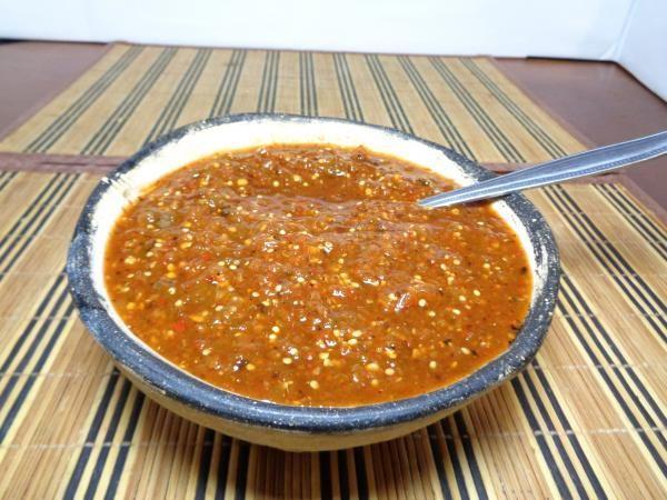 Aprende a preparar salsa roja para carnitas con esta rica y fácil receta. En México las salsas picantes son el acompañamiento perfecto para cualquier tipo de...