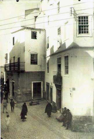 Elvas - Recantos com História: Cantos da Carreira   Portal Elvasnews
