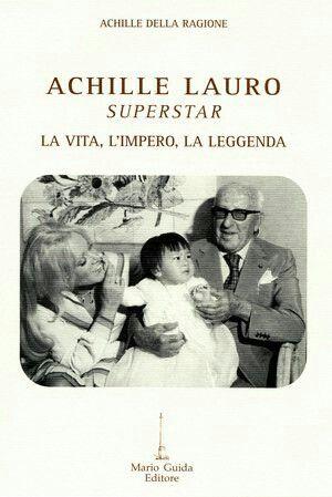 Achille Lauro, sindaco di Napoli