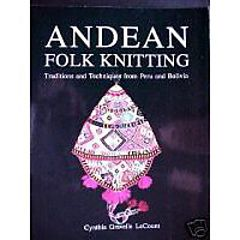 17 Best images about KNIT: Peruvian pattern on Pinterest Loom, Textiles and...