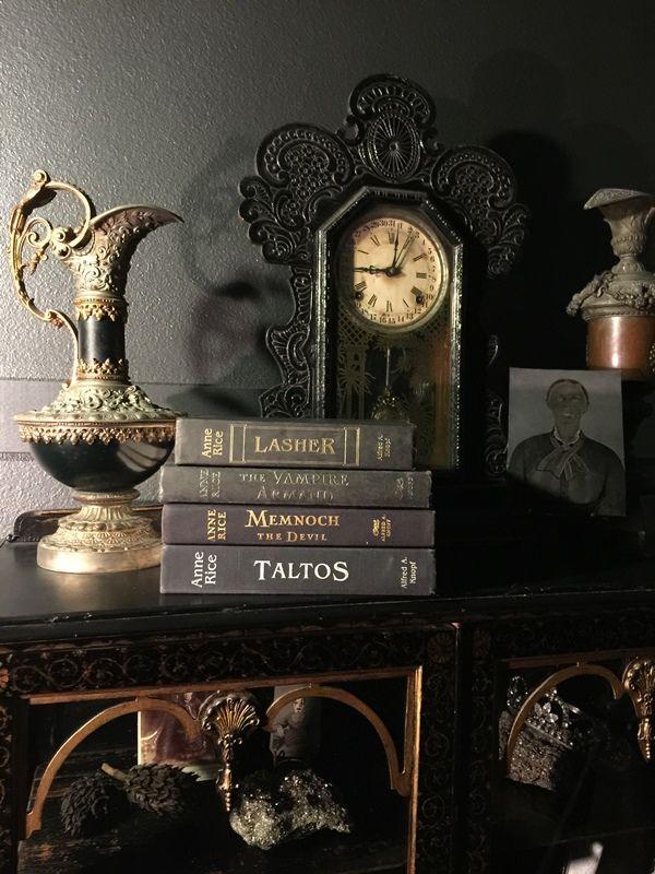 Vintage Vampire Books by Anne Rice $20 each