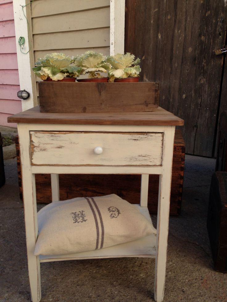 128 best nuestros muebles restaurados images on pinterest - Muebles restaurados vintage ...