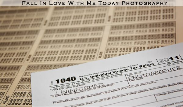 Tax tips for photography business owners from MCP Actions.