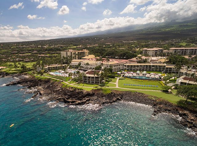 Wailea Beach Resort Marriott Maui
