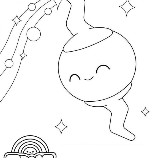 True And The Rainbow Kingdom Coloring Pages True And Bartleby Line Drawing Free Printab Coloring Pages Free Printable Coloring Pages Printable Coloring Pages