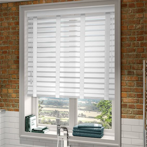 Best 25 White Wooden Blinds Ideas On Pinterest Wooden