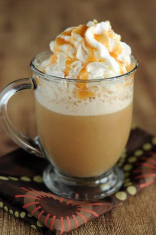 Make and share this Caramel Frappe for 2 recipe from Food.com.