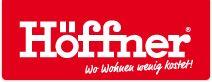 Logo vom Möbelhaus Möbel Höffner