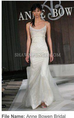 Other Anne Bowen, $2,000 Size: 8 | New (Un-Altered) Wedding Dresses