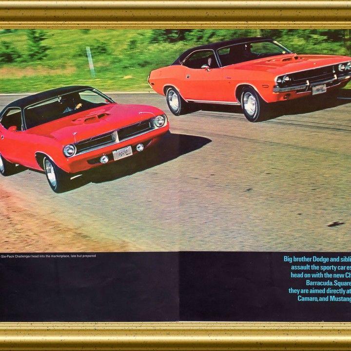 72 best Dodge Vintage Ads images on Pinterest | Vintage ads, Vintage ...