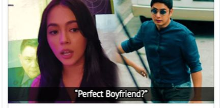 Julia Montes agrees that Coco Martin is the perfect boyfriendTrending