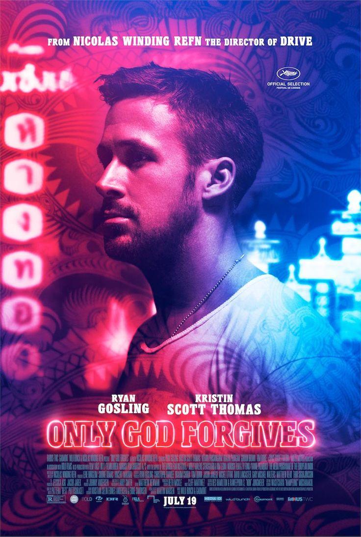 """#31C_Mag: Crítica de """"Solo Dios Perdona (Only God Forgives)"""" la nueva cinta del actor Ryan Gosling y el director de """"Drive"""" Nicolas Winding Refn. Por Marta Corral."""