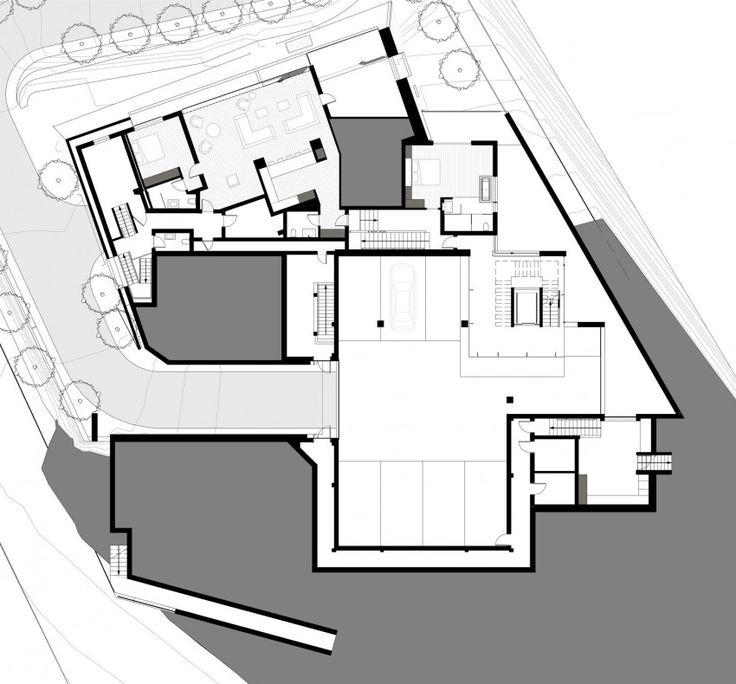 2736 best Floor Plan images on Pinterest Architecture Floor