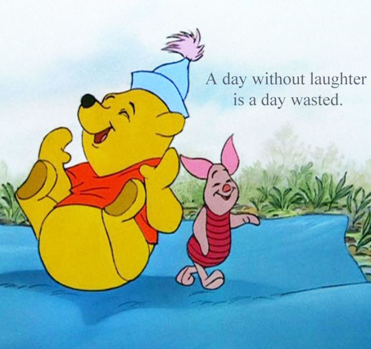 Pin By Donna L. On Winnie The Pooh | Pinterest | Eeyore, Morning Mantra And  Meaningful Quotes