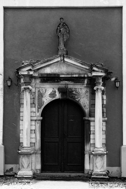 Kasztanki - fotoblog: Portal