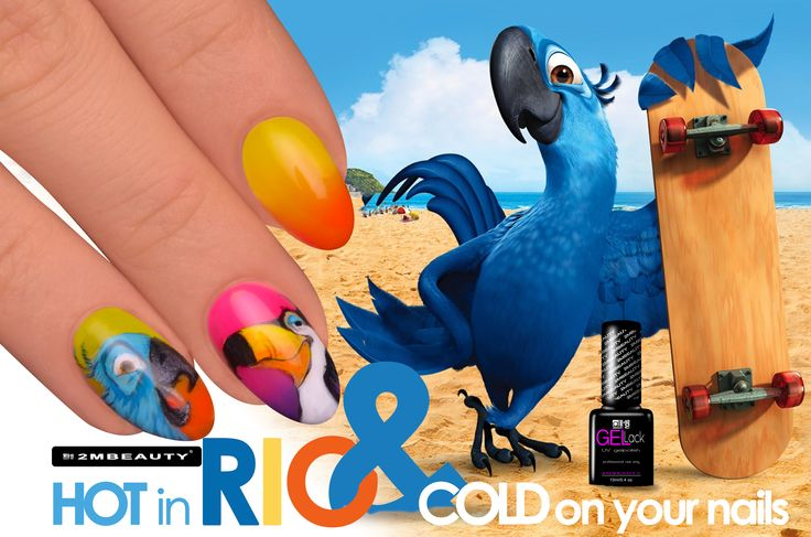 temperature sensitive gels for nails
