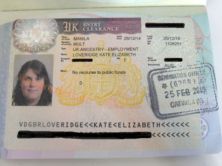 Come check out my post on all things Ancestry Visa related!  http://www.noworrieskate.com/2015/03/ancestry-visa.html