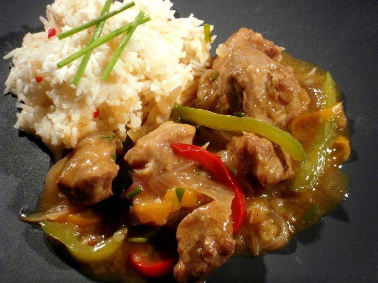 Les 72 meilleures images propos de recettes au cookeo sur pinterest couscous chorizo et - Recette de noel au cookeo ...