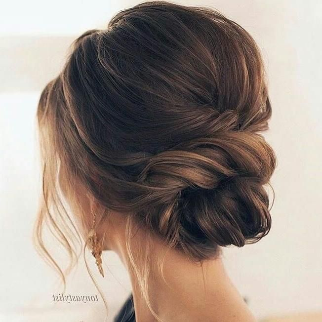 Bridal Hairstyles: The Most Beautiful Bridal Hairstyles -Looks 2019 – Be Inspired! – Page 20 of 69