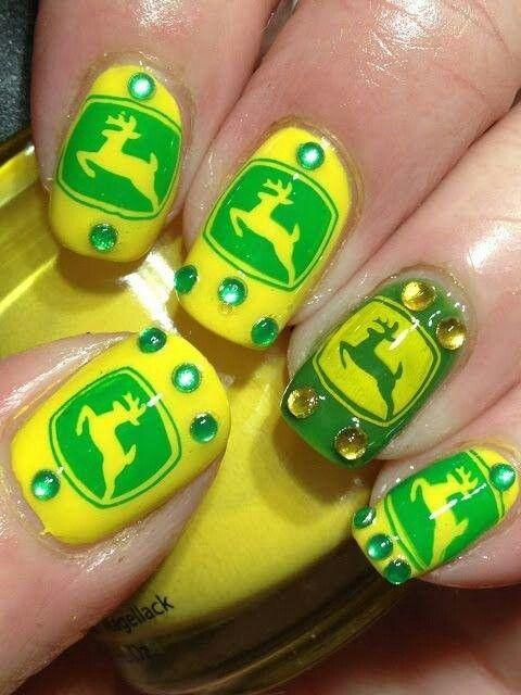 Mejores 80 imágenes de Nails! en Pinterest | Uñas bonitas, Diseño de ...