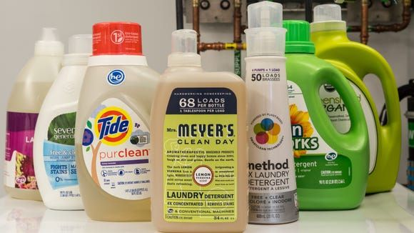 What Is Your Favorite Eco Friendly Laundry Soap Detergent Why In