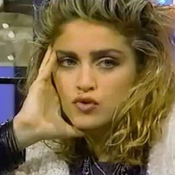 .Young Madonna