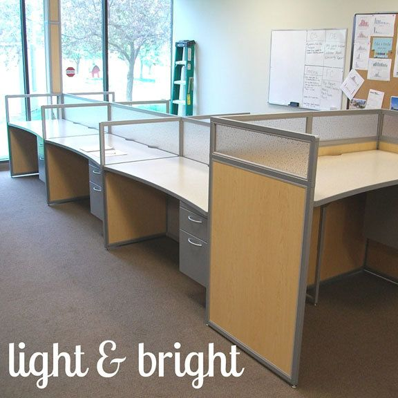 32 Best Contact Center / Telemarketing Furniture Layouts