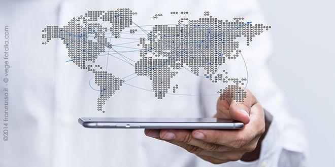 I #dispositivi mobili connessi superano la #popolazione mondiale - #Mobile