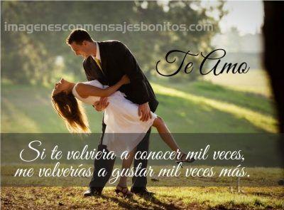 Imagenes De Amor Para Compartir Por Whatsapp De Parejas Enamoradas