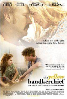 The Yellow Handkerchief (2008) I love the movie