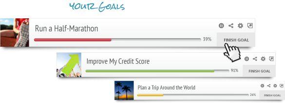 LifeSpace - Goal Setting Platform to Achieve Goals and Achieve Success
