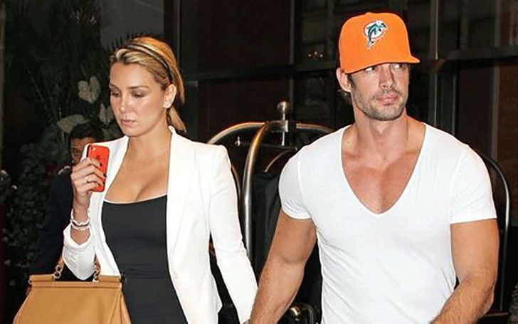 Actor William Levy and Elizabeth Gutierrez are living happily with their two children. Are they getting married?