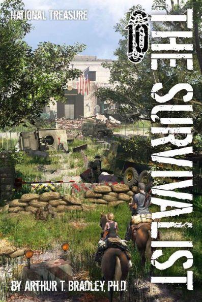 The Survivalist, National Treasure