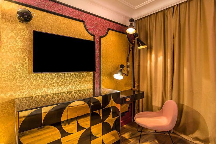 Elegancia Hotels Idol Paris
