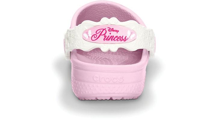 The Crocs Disney- Princess Dreams in Bloom: Disney Princess