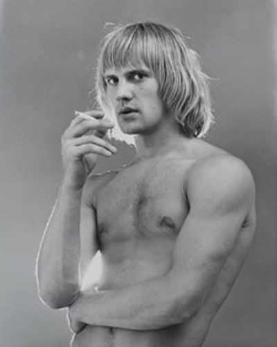 Alexander Godunov (November 28, 1949 - May 18, 1995) Russian danser and actor (o.a. known from the movie 'Die hard' from 1988).