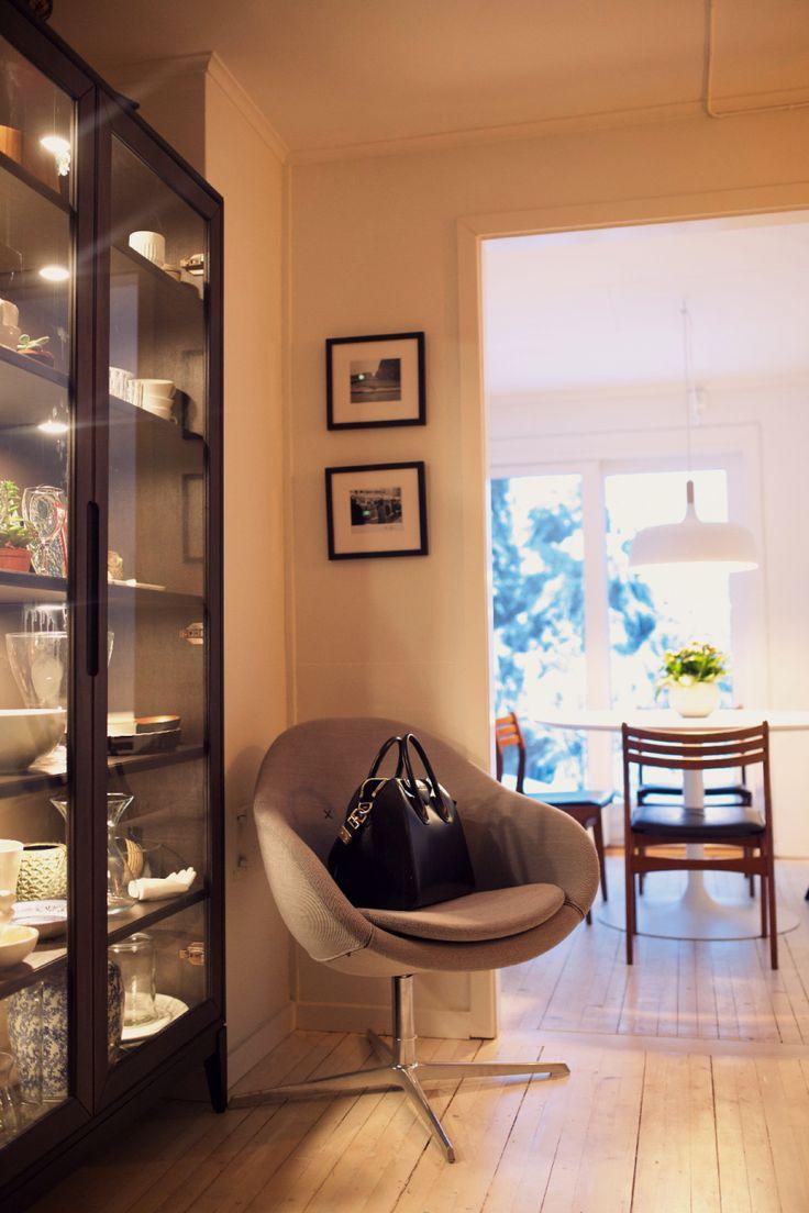 Ingrid Holm Blog - Scandinavian Home winter