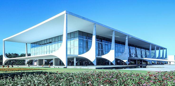Palacio do planalto | Brasilia | Tripomizer Trip Planner