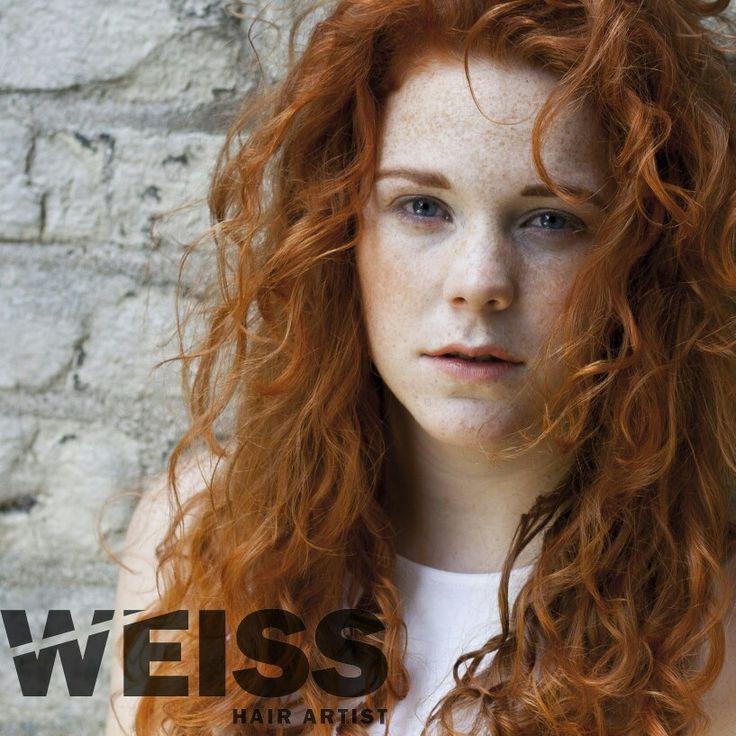 Hair by weisshairartist