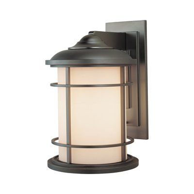 Shop Feiss  OL2200B Lighthouse Outdoor Sconce at ATG Stores. Browse our outdoor sconces, all with free shipping and best price guaranteed.