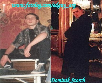 <br />Dominik Storch