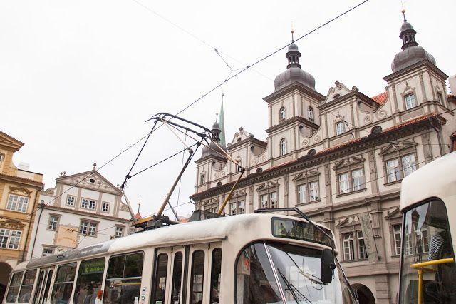 Prague photodiary I