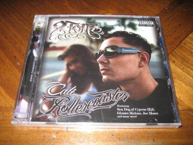Chicano Rap [dvd]