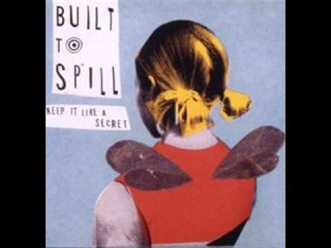 Built To Spill - Carry the Zero (Track 3 off Keep It Like a Secret, 1999)