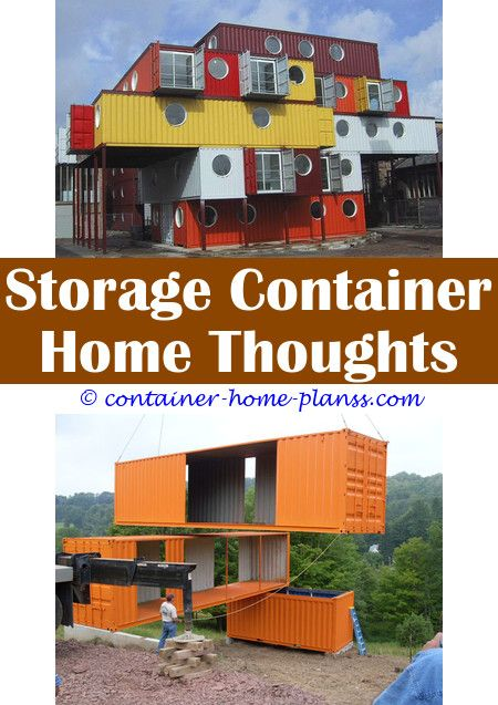 Container Homes Uk | Flisol Home